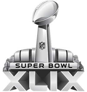Super Bowl Xlix Champions Locker Room Tee Gray By Nike
