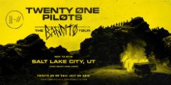 The Bandito Tour Twenty One Pilots tour