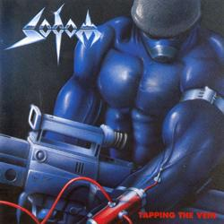 <i>Tapping the Vein</i> (album) album by Sodom