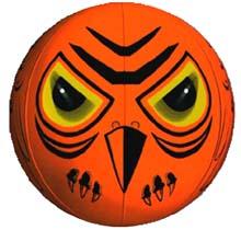 Bird scarer - Wikipedia