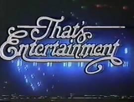 <i>Thats Entertainment</i> (Philippine TV program) Philippine television show
