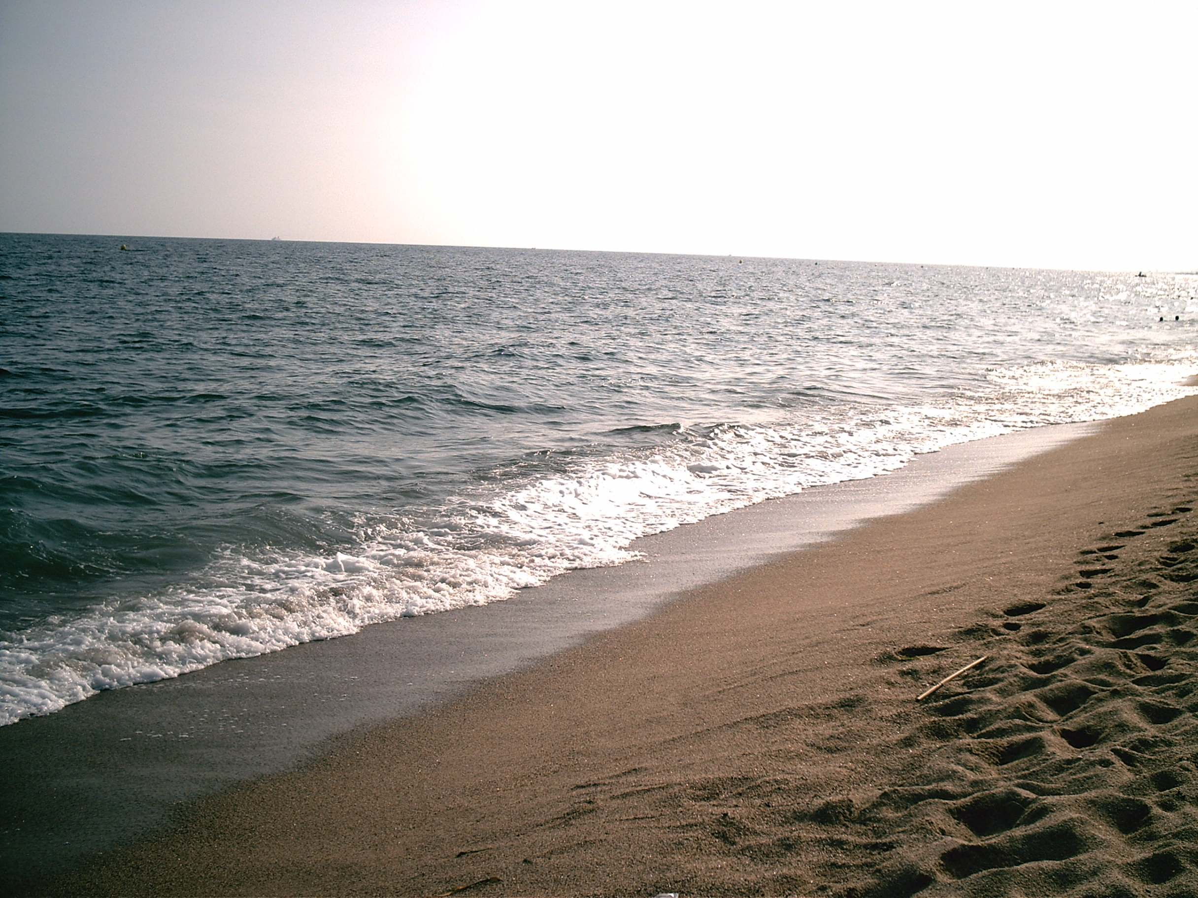 The beach images 41