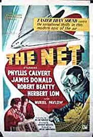 <i>The Net</i> (1953 film) 1953 film by Anthony Asquith