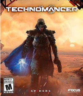 <i>The Technomancer</i> video game