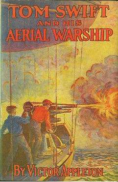 Tom Swift And His Aerial Warship Wikipedia