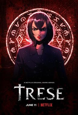 Trese : Season 1 ENGLISH NF WEB-DL 720p | [Complete]