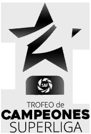 Trofeo de Campeones de la Superliga Argentina Football tournament