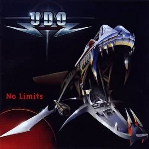 <i>No Limits</i> (U.D.O. album) 1998 studio album by U.D.O.