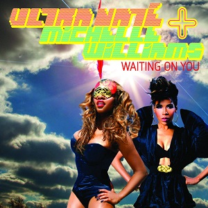 Ultra NatГ© & Michelle Williams — Waiting on You (studio acapella)
