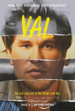 Picture of a movie: Val