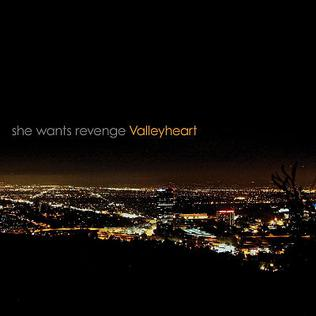 She Wants Revenge Pictures Album by She Wants Revenge