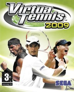 Virtua Tennis 2009 Cover.jpg