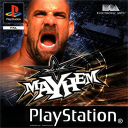 المصارعه Nitro 2014,2015 WCW_Mayhem_Coverart.