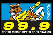WSMS Radio station in Artesia, Mississippi