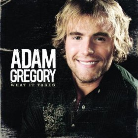What It Takes (Adam Gregory song) single by Adam Gregory