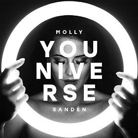 Molly SandГ©n - Youniverse (studio acapella)