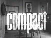 <i>Compact</i> (TV series) British TV series 1962–1965