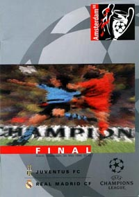 1998 UEFA Champions League Final - Wikipedia