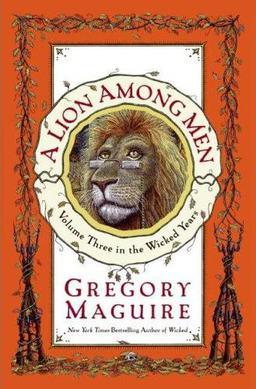 http://upload.wikimedia.org/wikipedia/en/3/30/A_Lion_Among_Men.jpg