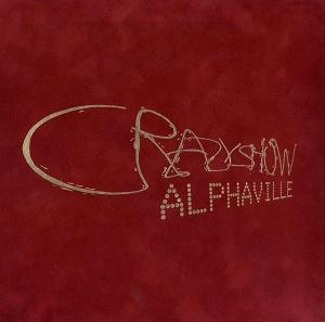<i>CrazyShow</i> 2003 studio album by Alphaville
