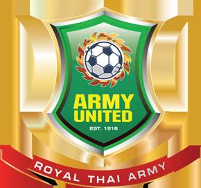 Army United F.C. association football club in Thailand