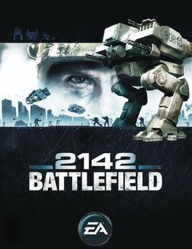 Picture of a game: Battlefield 2142