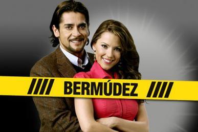 Bermúdez (TV series) - Wikipedia