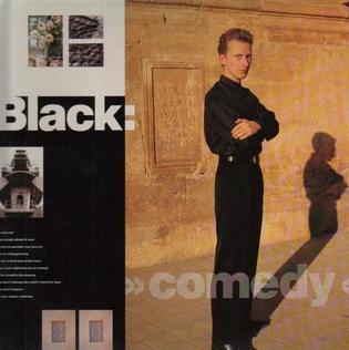Comedy Black Album Wikipedia
