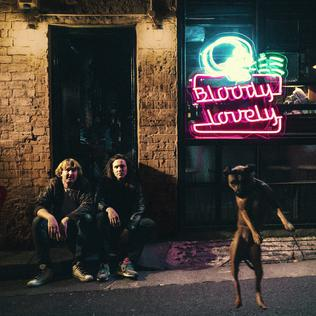 Image result for DZ deathrays bloody lovely