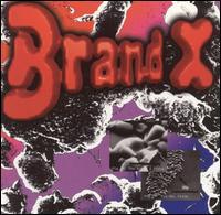 <i>Manifest Destiny</i> (Brand X album) 1997 studio album by Brand X