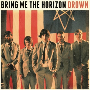 Bring Me the Horizon — Drown (studio acapella)