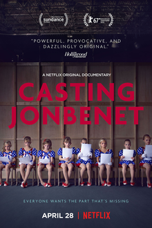 Image result for casting jonbenet