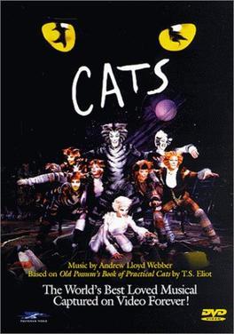Cats Andrew Lloyd Webber Best Of Broadway