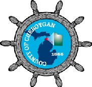 Seal of Cheboygan County, Michigan