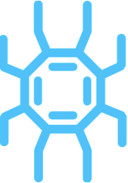 ChemSpider database of chemicals owned by the Royal Society of Chemistry; see P661
