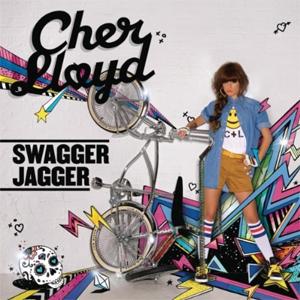 Cher Lloyd — Swagger Jagger (studio acapella)