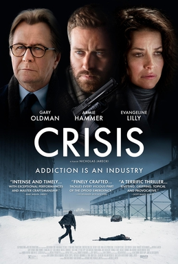 Crisis (2021 film)