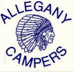 Allegany High School Public high school in Cumberland, Maryland, United States