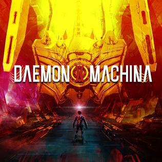 Daemon X Machina - Wikipedia