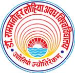 Dr. Ram Manohar Lohia Avadh University Public University in Ayodhya