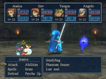 dragon quest your story prince harry