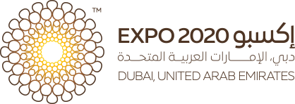 Image result for expo 2020 logo png