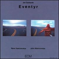 <i>Eventyr</i> 1981 studio album by Jan Garbarek