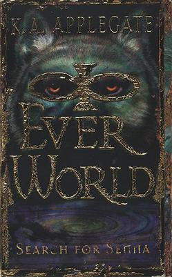 Picture of a book: Everworld