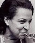 Gene-Ann Polk Horne