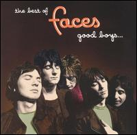 <i>Good Boys... When Theyre Asleep</i> 1999 compilation album by Faces