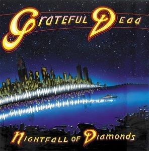 <i>Nightfall of Diamonds</i> 2001 live album by Grateful Dead