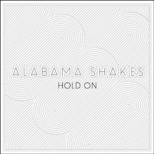 wiki alabama shakes discography