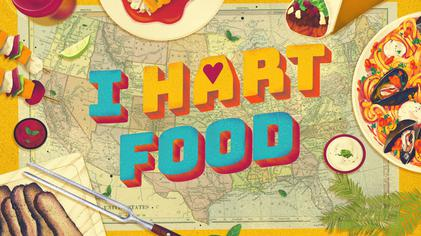 I Hart Food Wikipedia