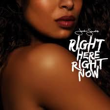 <i>Right Here Right Now</i> (Jordin Sparks album) album by Jordin Sparks